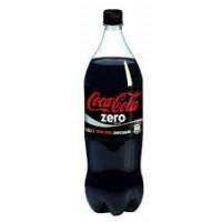 Coca cola zero1,5 ltr